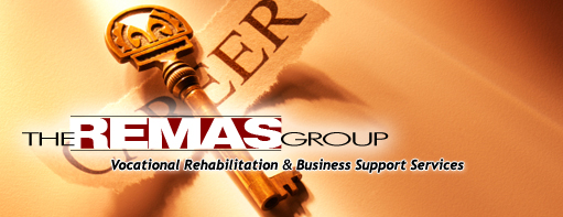 The Remas Group: vocational rehabilitation and vocational expert